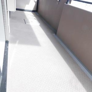 ステージファースト目白第2(8階,4780万円)のバルコニー