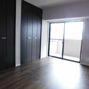 ステージファースト目白第2(8階,4780万円)の洋室