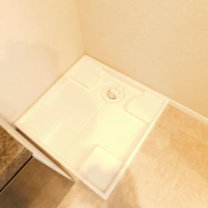 ステージファースト目白第2(8階,4780万円)の化粧室・脱衣所・洗面室