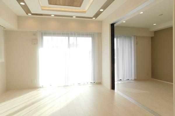 ヴィルヌーブ西早稲田(6階,6980万円)