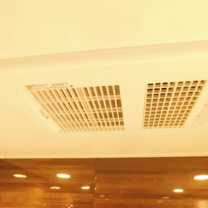 ヴィルヌーブ西早稲田(6階,6980万円)の浴室・お風呂