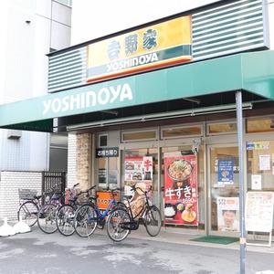 上野ロイヤルハイツのその他周辺施設