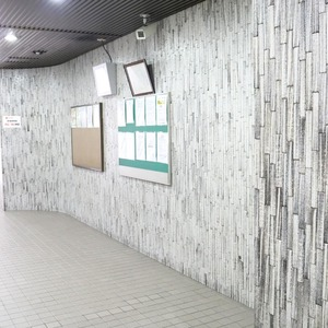 上野ロイヤルハイツの共用施設