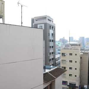 上野ロイヤルハイツ(7階,)のお部屋からの眺望