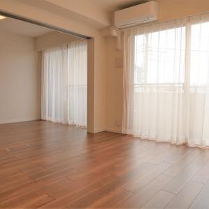 ディナスカーラ上北沢(3階,4580万円)の居間(リビング・ダイニング・キッチン)