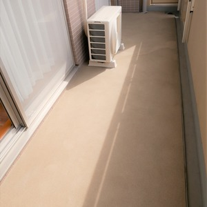 ディナスカーラ上北沢(3階,4580万円)のバルコニー