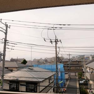 ディナスカーラ上北沢(3階,4580万円)のお部屋からの眺望