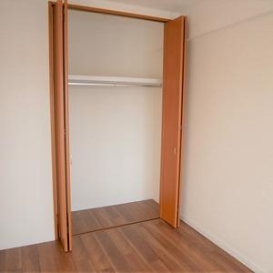ディナスカーラ上北沢(3階,4580万円)の洋室