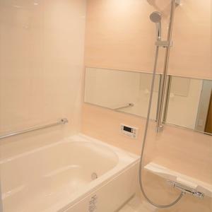 ディナスカーラ上北沢(3階,4580万円)の浴室・お風呂