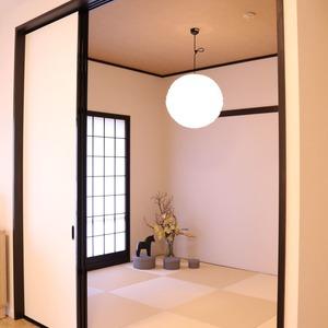 東京ビューマークス(2階,5480万円)の和室