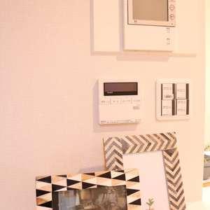 東京ビューマークス(2階,5480万円)の居間(リビング・ダイニング・キッチン)