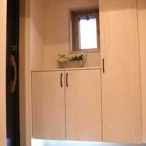 東京ビューマークス(2階,)のお部屋の玄関