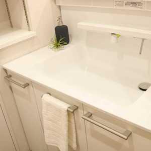東京ビューマークス(2階,)の化粧室・脱衣所・洗面室
