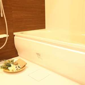 東京ビューマークス(2階,5480万円)の浴室・お風呂