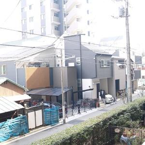 東京ビューマークス(2階,5480万円)のお部屋からの眺望