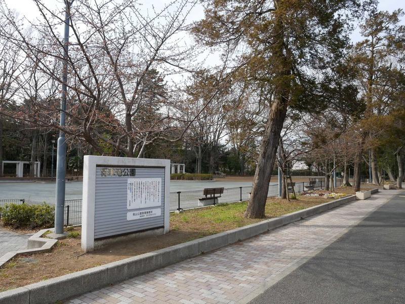 ディナスカーラ上北沢の近くの公園・緑地1枚目