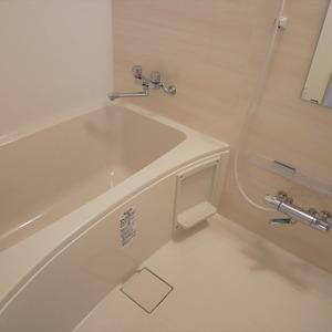 メイゾン上北沢(2階,3980万円)の浴室・お風呂