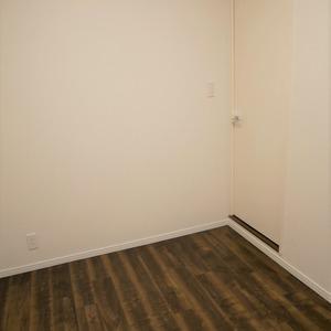メイゾン上北沢(2階,3980万円)の洋室