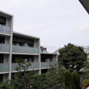 メイゾン上北沢(2階,3980万円)のお部屋からの眺望