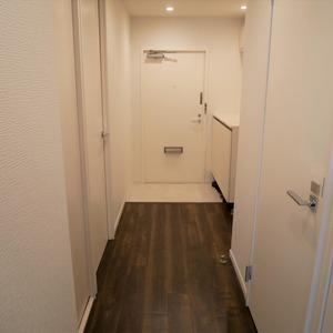 メイゾン上北沢(2階,3980万円)のお部屋の玄関