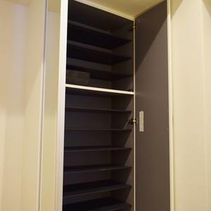 ヴェルデ青山(2階,)のお部屋の玄関