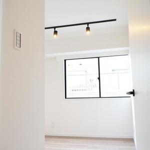 ファイン青山(6階,)のお部屋の廊下