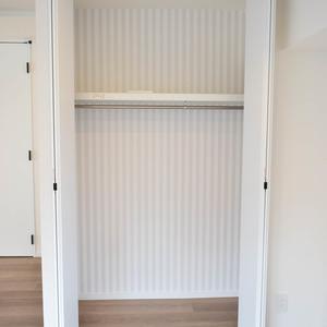 ファイン青山(6階,)の洋室