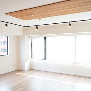 ファイン青山(6階,)のリビング・ダイニング