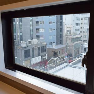 ファイン青山(6階,)のキッチン