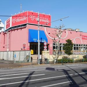 コスモ亀戸アネックスの周辺の食品スーパー、コンビニなどのお買い物
