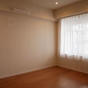 コスモ亀戸アネックス(8階,4480万円)の洋室(3)