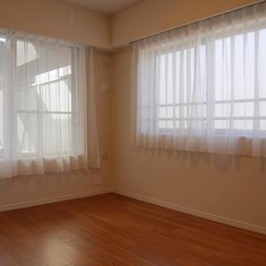 コスモ亀戸アネックス(8階,4480万円)の洋室