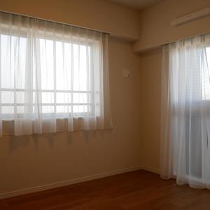 コスモ亀戸アネックス(8階,4480万円)の洋室(2)