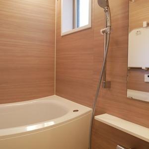 コスモ亀戸アネックス(8階,4480万円)の浴室・お風呂