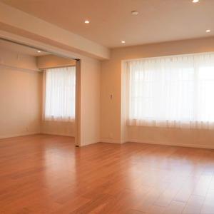 コスモ亀戸アネックス(8階,4480万円)の居間(リビング・ダイニング・キッチン)