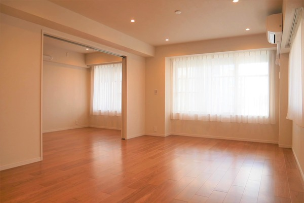 コスモ亀戸アネックス(8階,4480万円)
