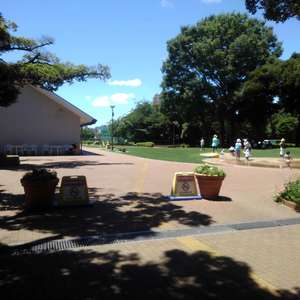 ステージファースト目白第2の近くの公園・緑地