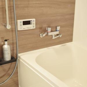 クレール六本木(9階,)の浴室・お風呂