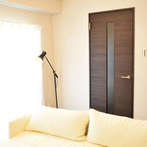 クレール六本木(9階,)の居間(リビング・ダイニング・キッチン)