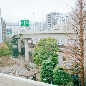 ヴェラハイツ日本橋(5階,)のお部屋からの眺望