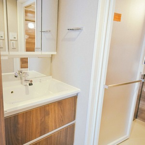ヴェラハイツ日本橋(5階,)の化粧室・脱衣所・洗面室