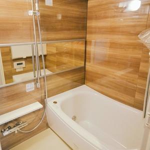 ヴェラハイツ日本橋(5階,)の浴室・お風呂