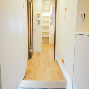 ヴェラハイツ日本橋(5階,)のお部屋の玄関