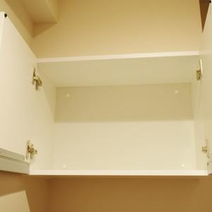 秀和溜池山王レジデンス(7階,)のトイレ