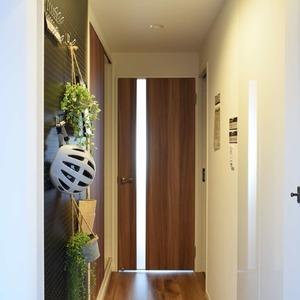 秀和溜池山王レジデンス(7階,)のお部屋の廊下
