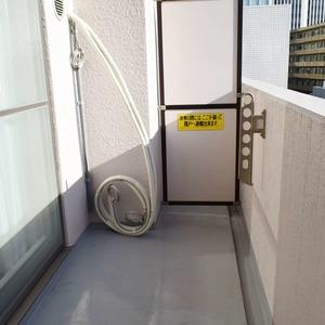 秀和溜池山王レジデンス(7階,)のバルコニー