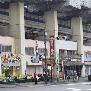 クラッシィスイートジオ東麻布の最寄りの駅周辺・街の様子