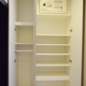 クラッシィスイートジオ東麻布(3階,6180万円)のお部屋の玄関