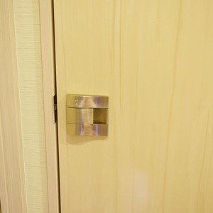 クラッシィスイートジオ東麻布(3階,6180万円)のトイレ
