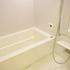 クラッシィスイートジオ東麻布(3階,6380万円)の浴室・お風呂